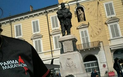 SCIC è sponsor di Parma marathon
