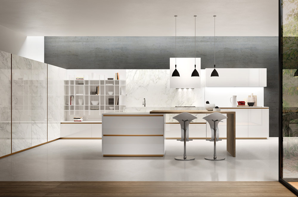 Cucine Chic With Cucine Chic
