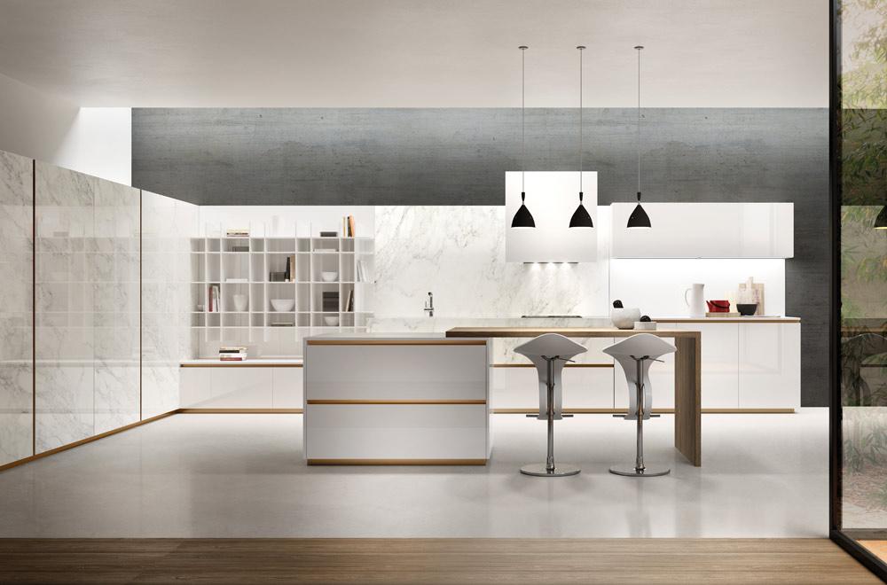 Mediterraneum scic - Cucine componibili moderne prezzi ...