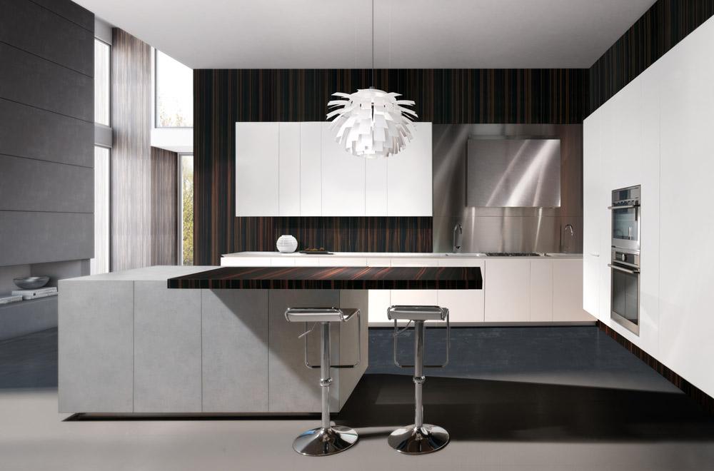 design cucine lineari