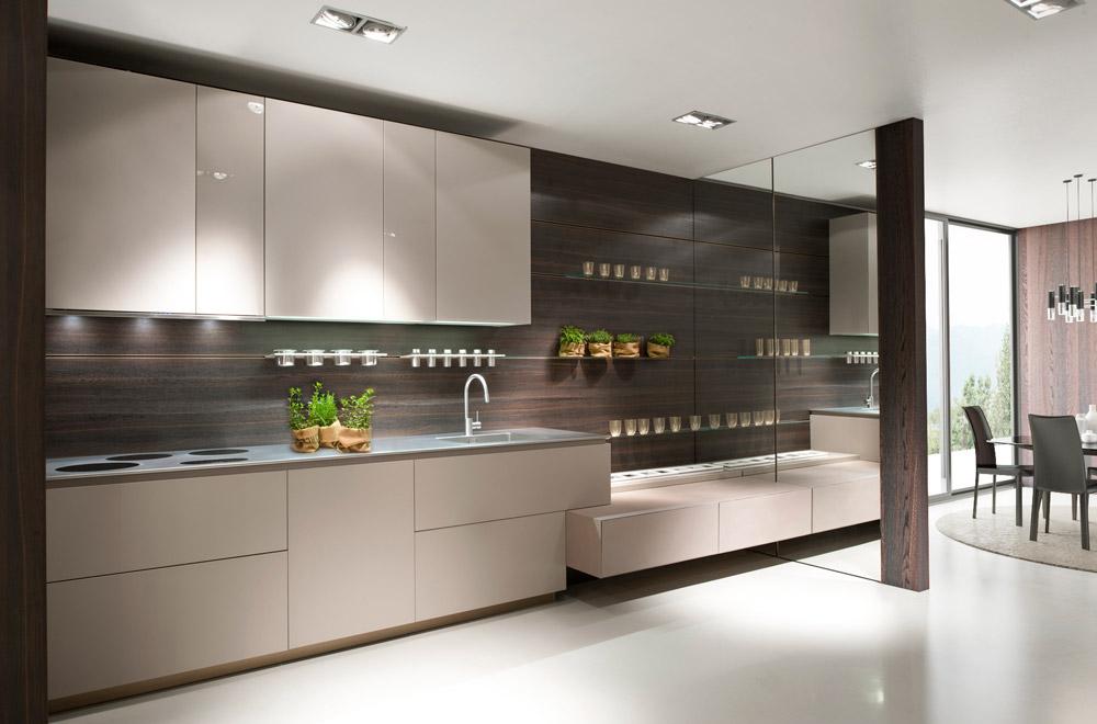 Mediterraneum scic - Cucine moderne lusso ...