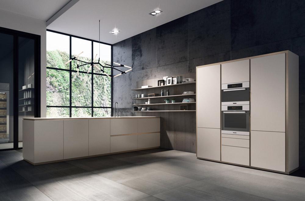 Cucine-design-di-lusso - SCIC Italia