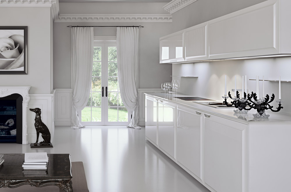 Cucine Eleganti - Home Design E Interior Ideas - Refoias.net