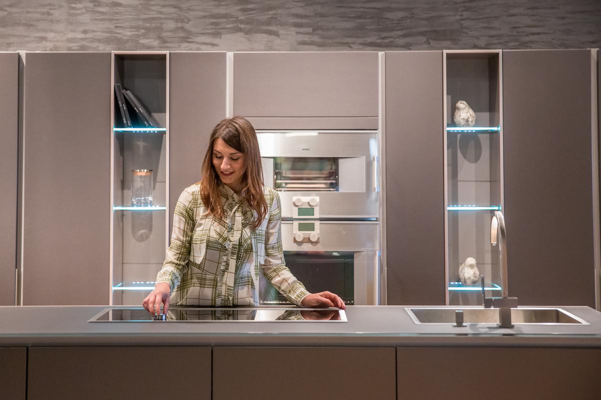 Vivere una cucina SCIC con Style and Trouble, il cuore di Parma ...