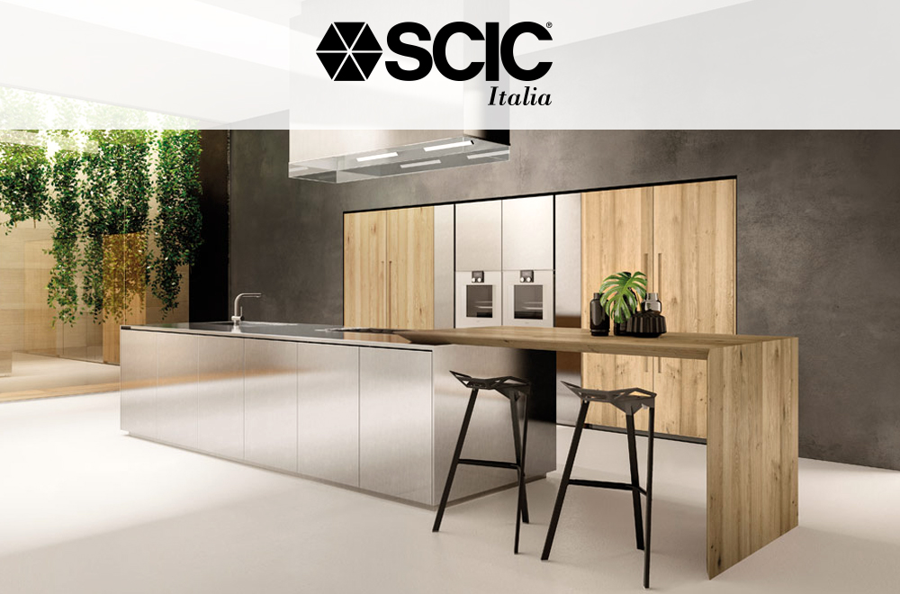 Home scic - Scic cucine outlet ...