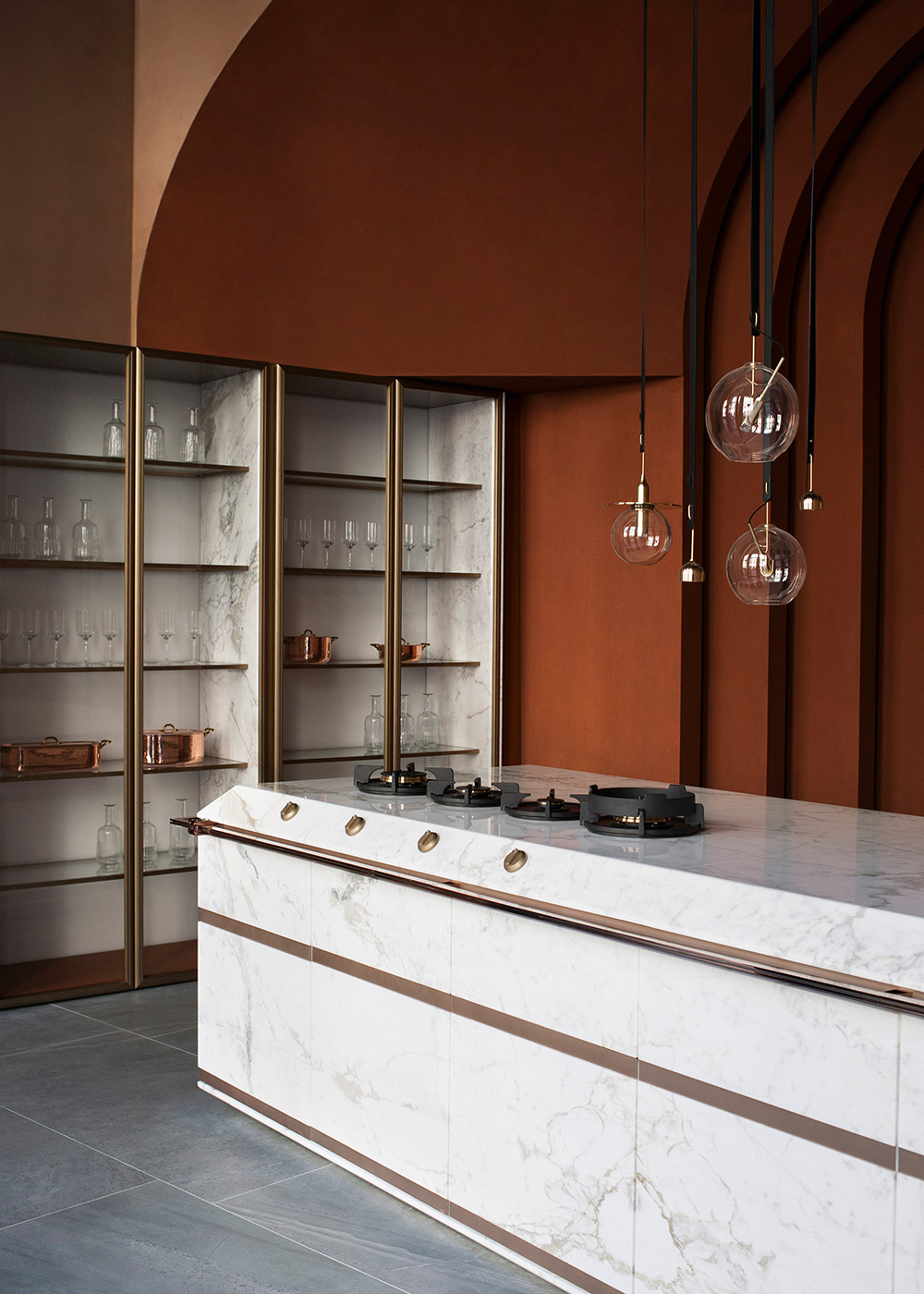 03_FENDI-CUCINE_GINGER-designed-by-Marco-Costanzi_Durini_side-view