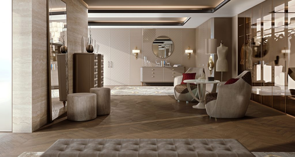 Bellagio Home