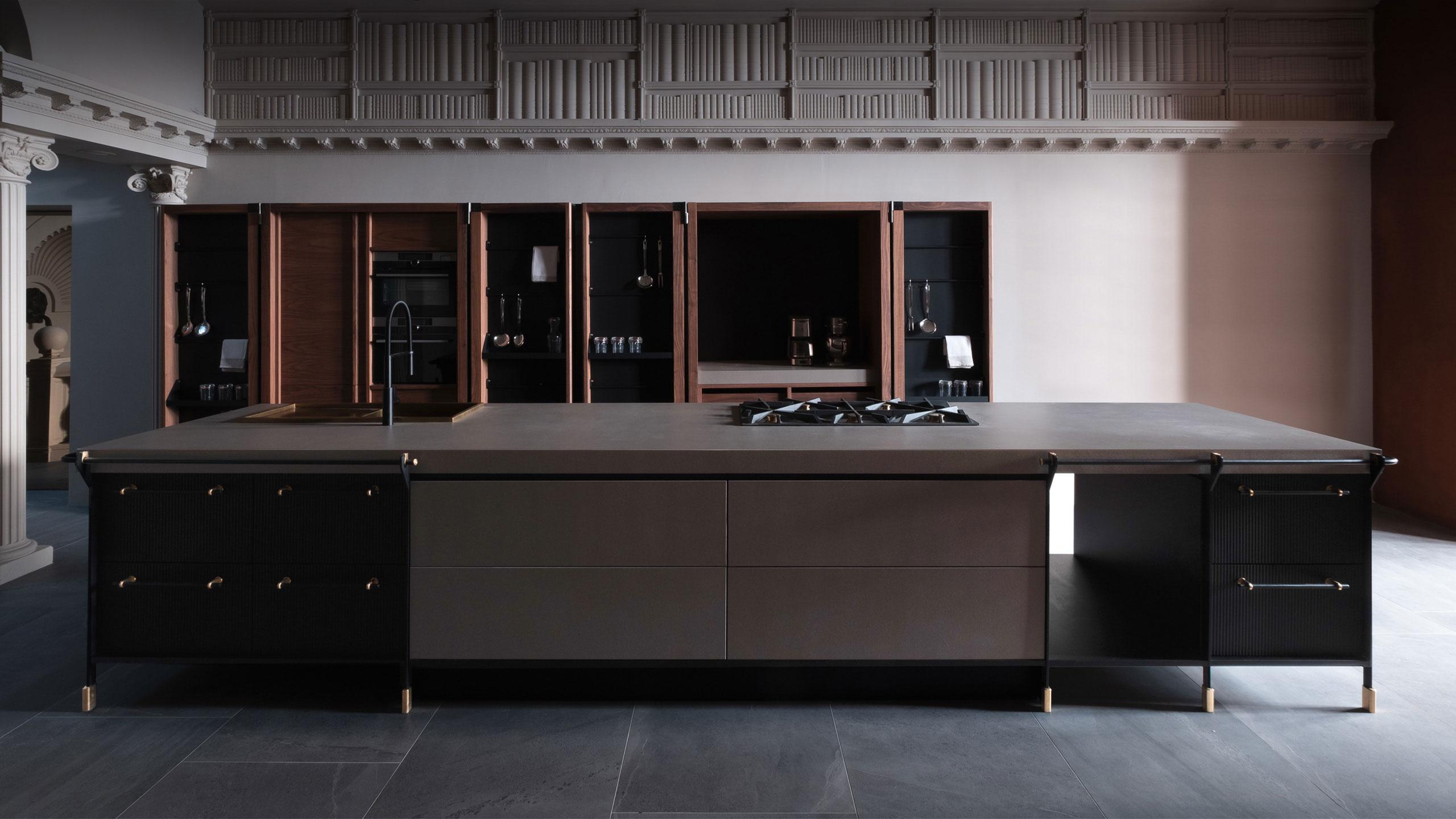 Canossa per home - SCIC Italia - SCIC Cucine
