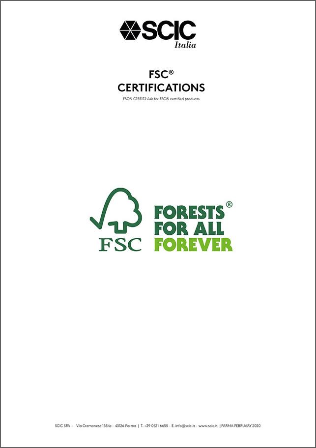 certificato-FSC-scic-2020