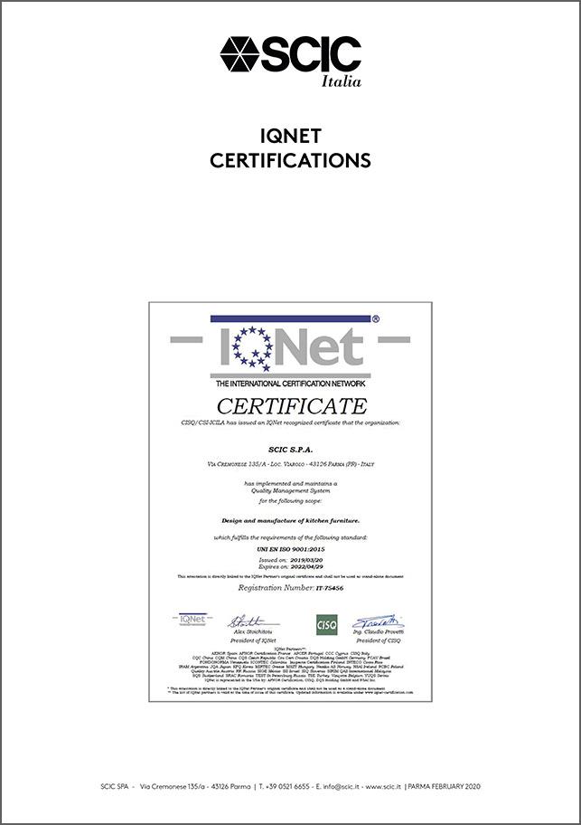 certificato-IQNET-scic-2020